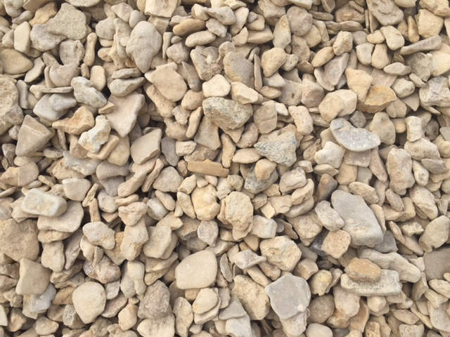Cerney Gravel, Ballast and Pea Shingles - Ross Hillman Ltd builders merchant