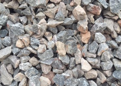 40mm Limestone Chippings