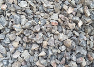 Clean Limestone Chippings all sizes (2)