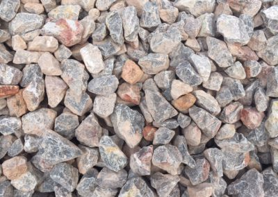 Clean Limestone Chippings all sizes