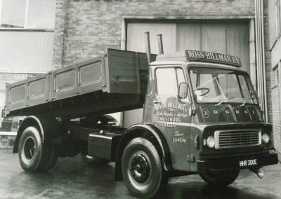 Dodge late 1960s