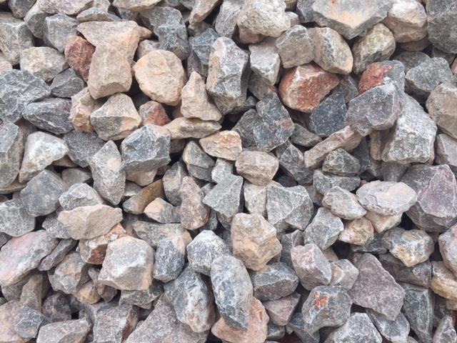 Limestone Aggregates - Ross Hillman Ltd builders merchant